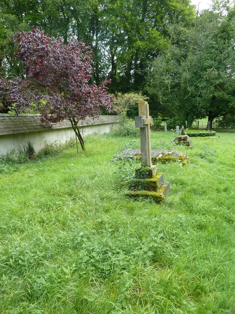 Tunworth Churchyard (c)