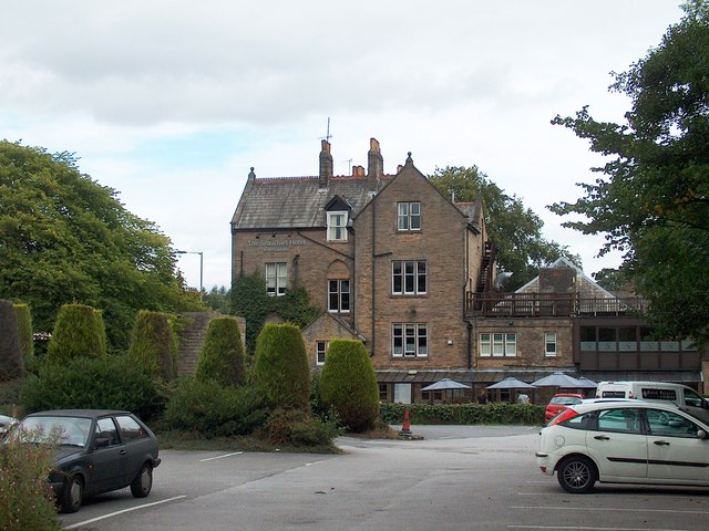 Beauchief Hotel & Restaurant, Sheffield