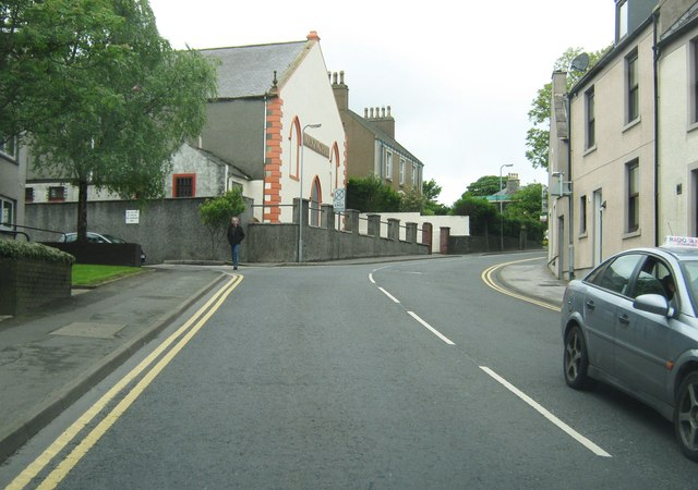 Masonic Hall, Sun Street