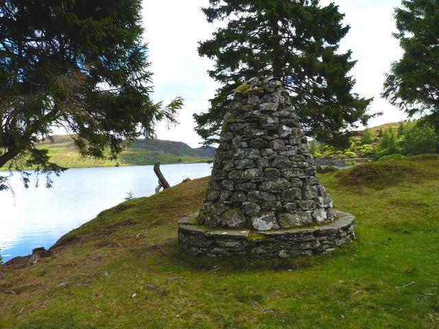 Anonymous monument