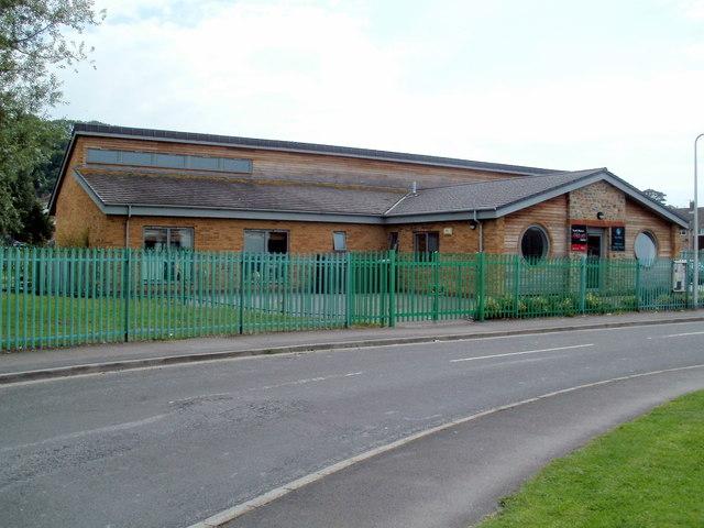 Oldmixon Family Centre, Weston-super-Mare