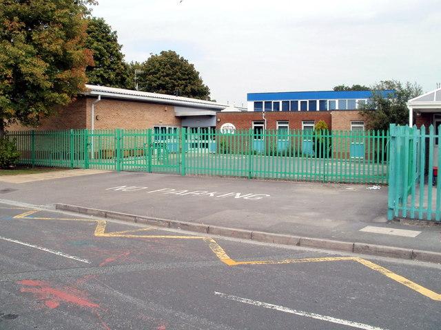Oldmixon Primary School, Weston-super-Mare