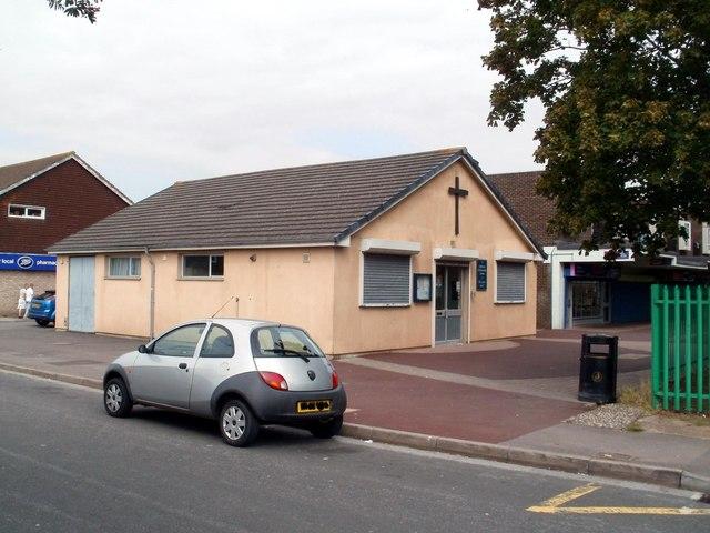 Barnabas Open Doors Centre, Oldmixon, Weston-super-Mare