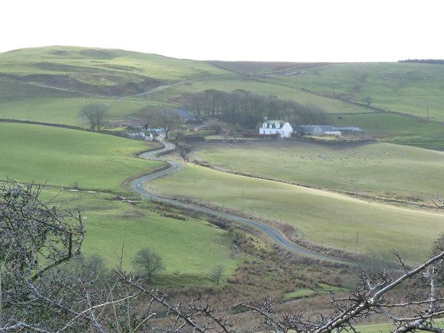 Farden Farm