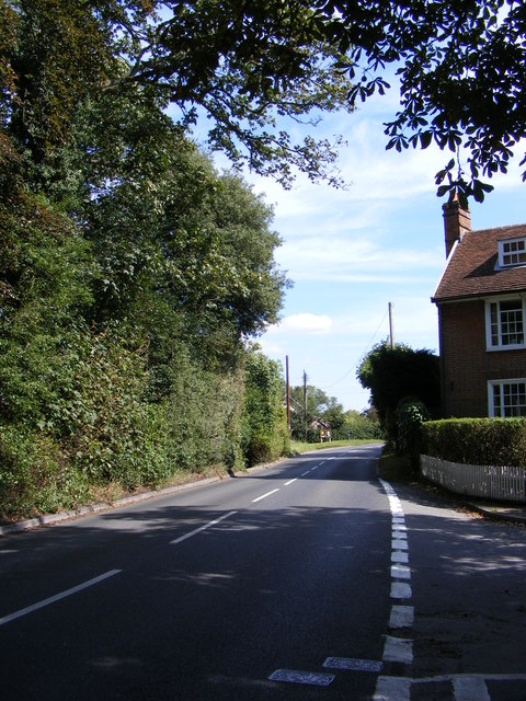 B1079 Woodbridge Road