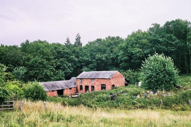 Park Wood Farm