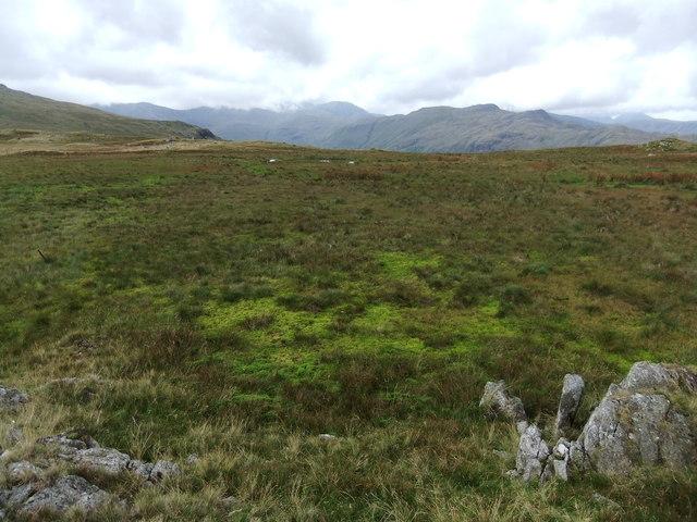 Greenup Edge Tarns