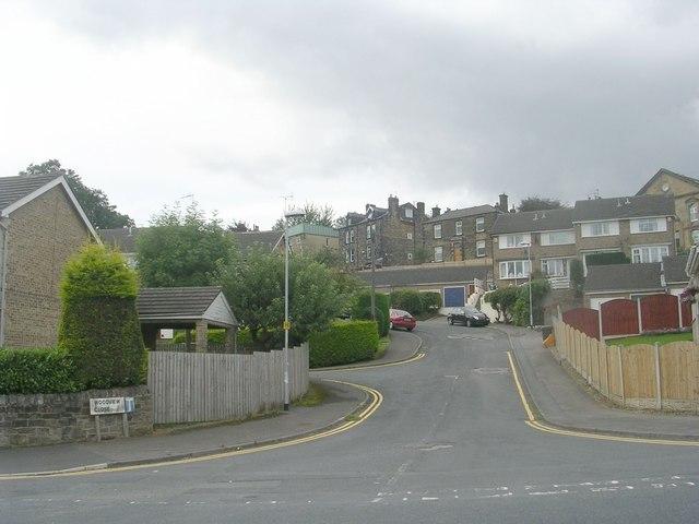 Wood View Close - Low Lane