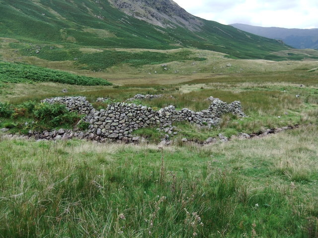 Sheepfold, Greenburn Bottom