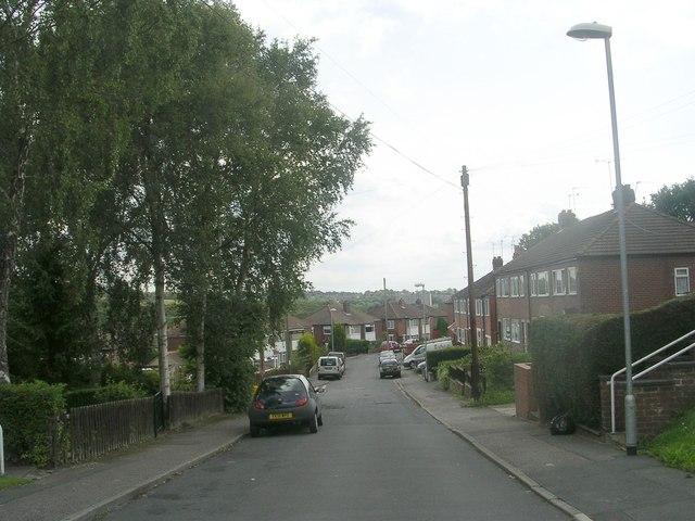 Lickless Gardens - St James Drive
