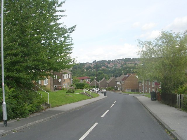 St James Drive - Springfield Mount