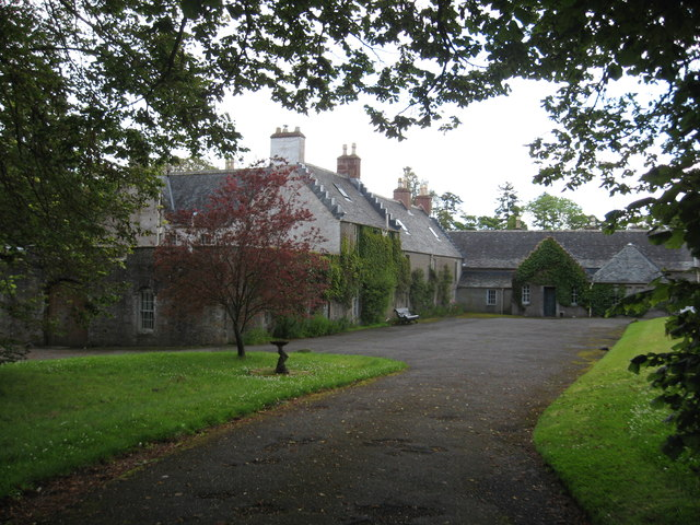 Geilston House