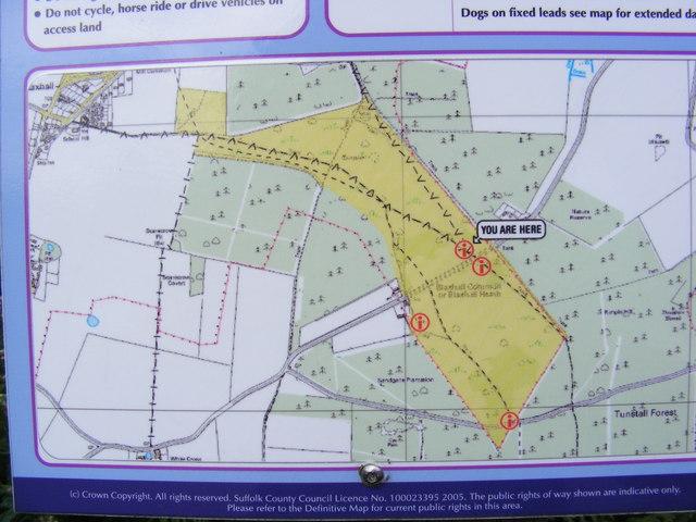 Open Access Map