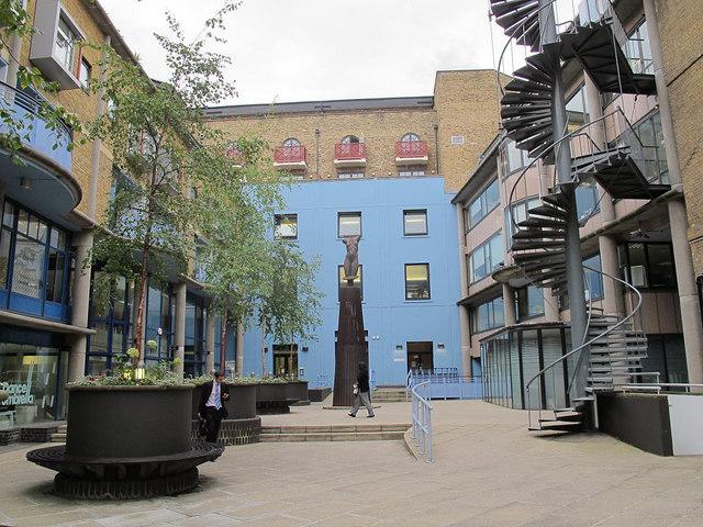Brewery Square, Bermondsey