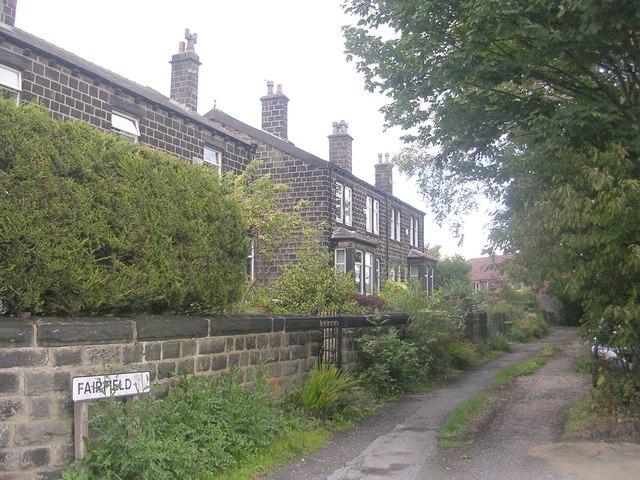 Fairfield - Broadgate Lane