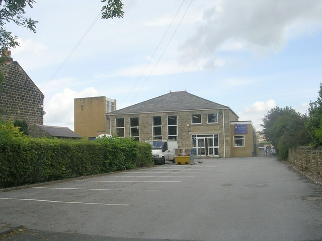St Mary's Catholic Primary School - Broadgate Lane