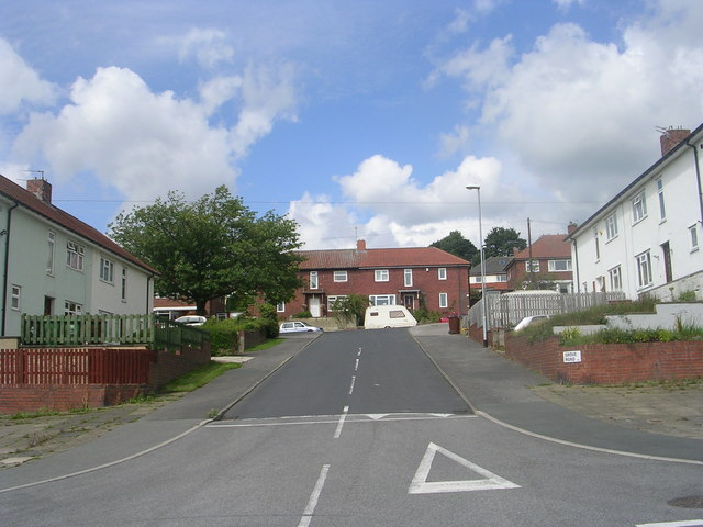 Grove Road - Drury Avenue