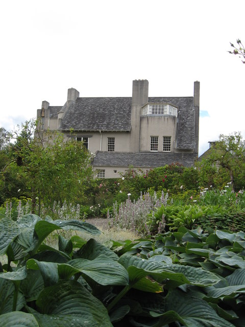 Garden Hill House