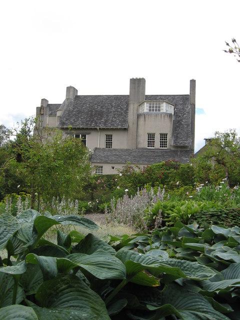 Garden Hill House
