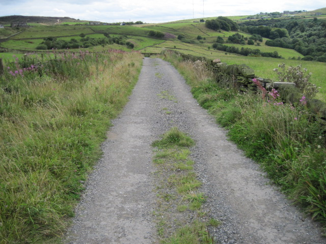 Broom Hill Road