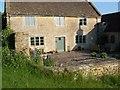 ST7368 : Upper Langridge Farm by Roddy Smith