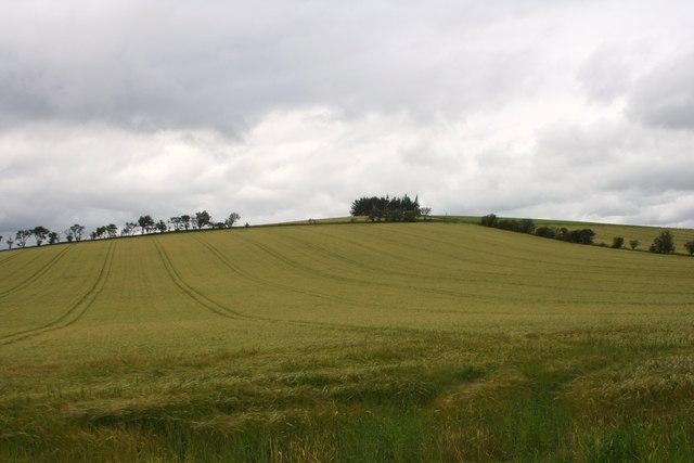 Sloich Hill