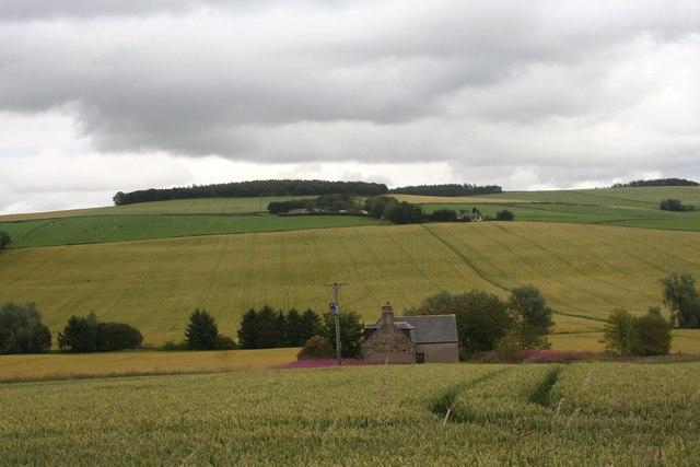Meikleton Cottages