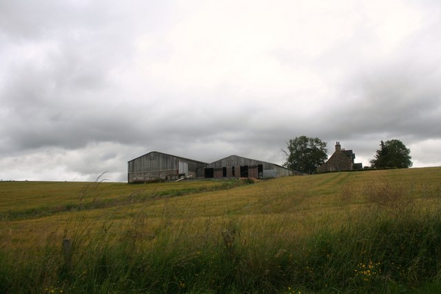 Cruchie Farm