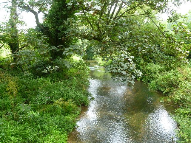 Bredy, River Bride