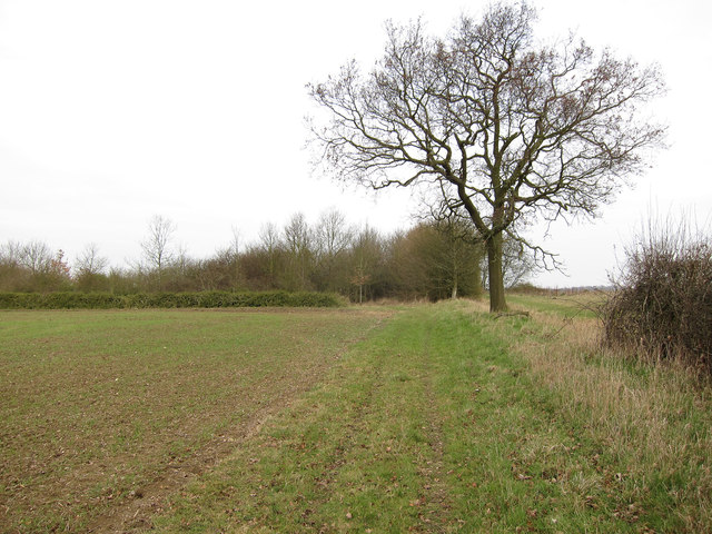 Stour Valley Path
