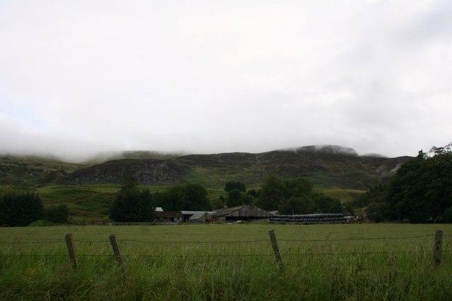 Caskbeg Farm