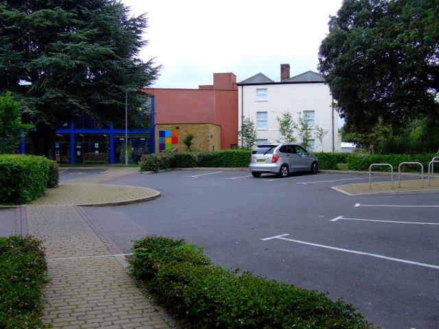 The Rhodes Centre