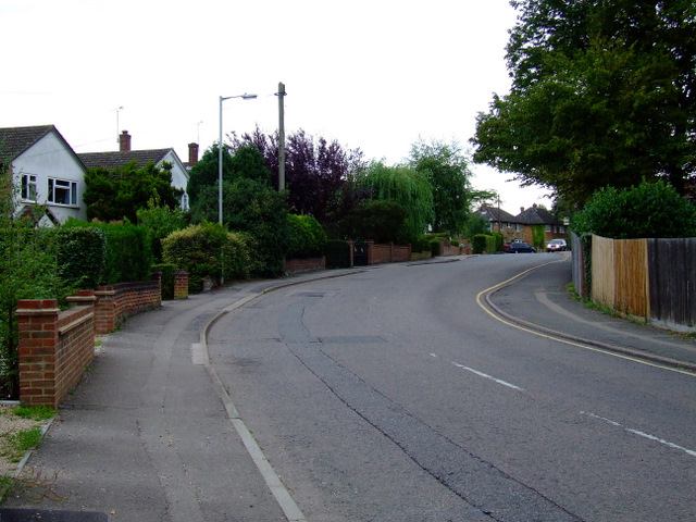 Havers Lane