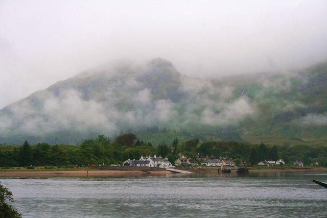 North Corran