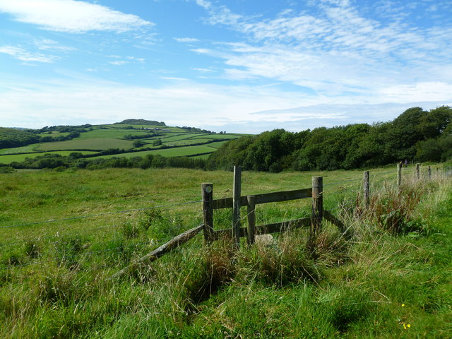 Chilcombe, stile