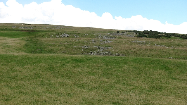 Heugh Hill