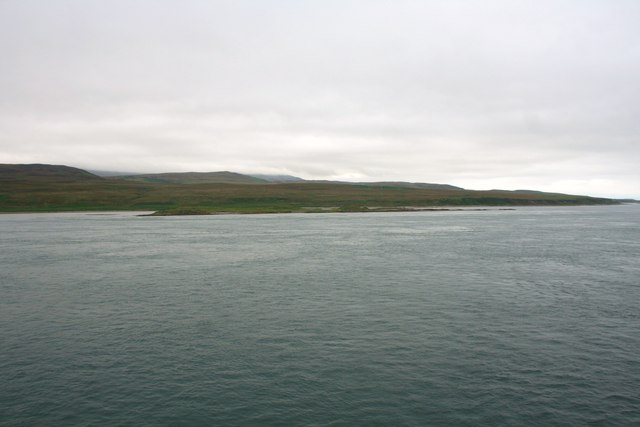 Glas Eilean and Jura