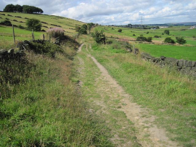 Turley Cote Lane
