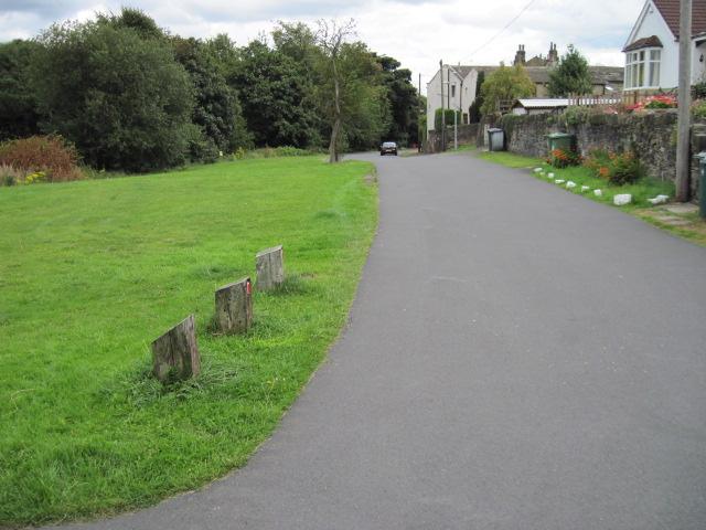 Dingle Road