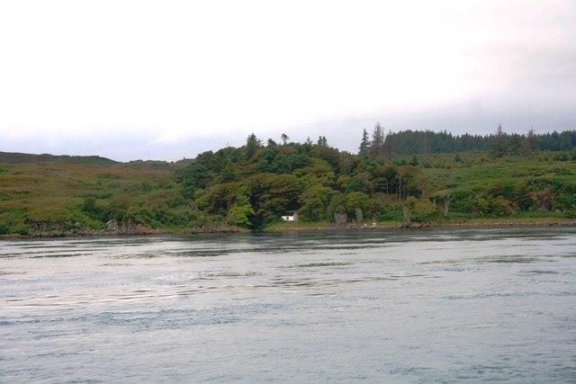 Port na Seilich