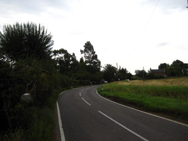 Fen Street