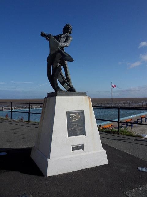 Hoylake Lifeboatmen