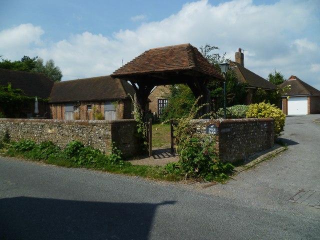 Dyke Farm in Poynings