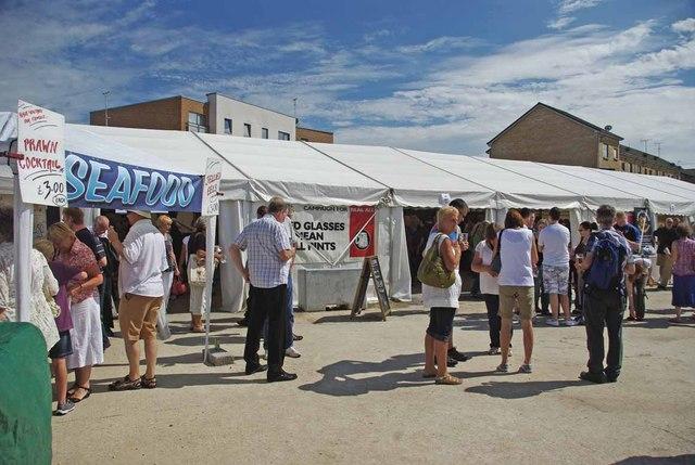 Ipswich Maritime (& Beer Festival )