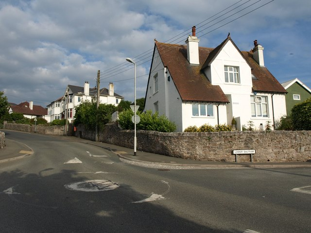 Junction in Oreston