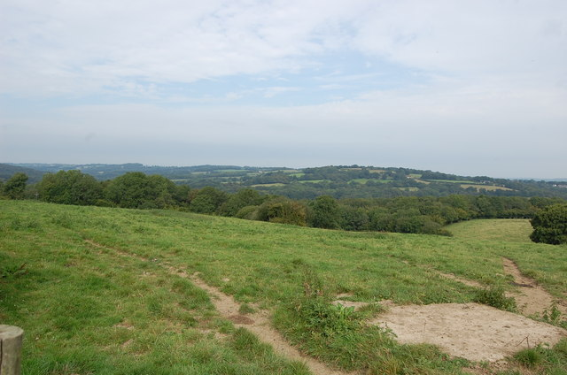 Land near Little Worge Farm