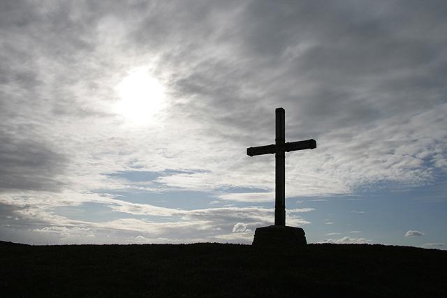 The Millennium Cross on Dirrington Little Law