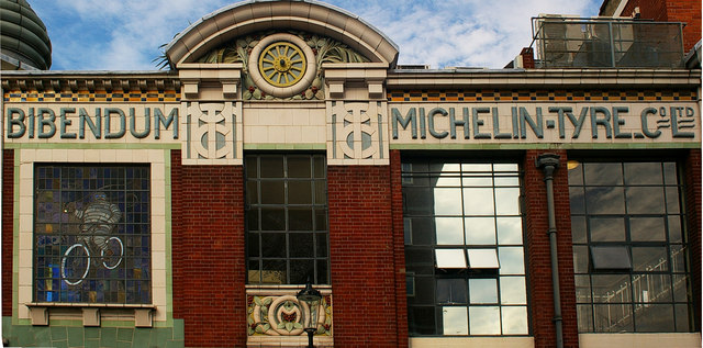 Michelin Building, Fulham Road, Chelsea (4)