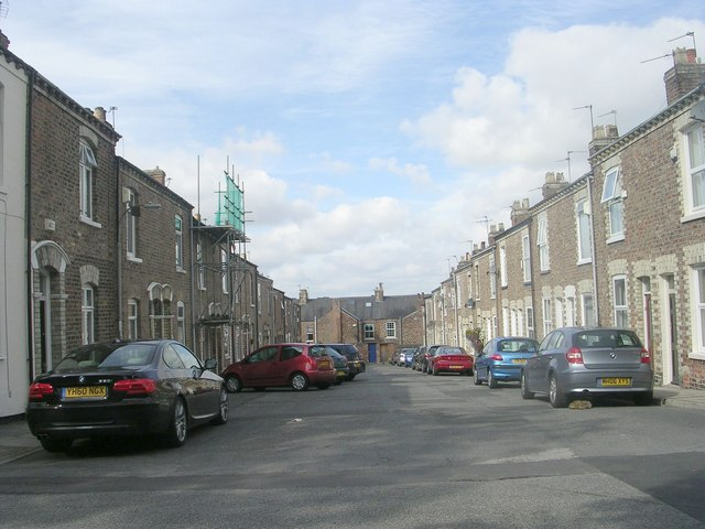 Windsor Street - Ovington Terrace