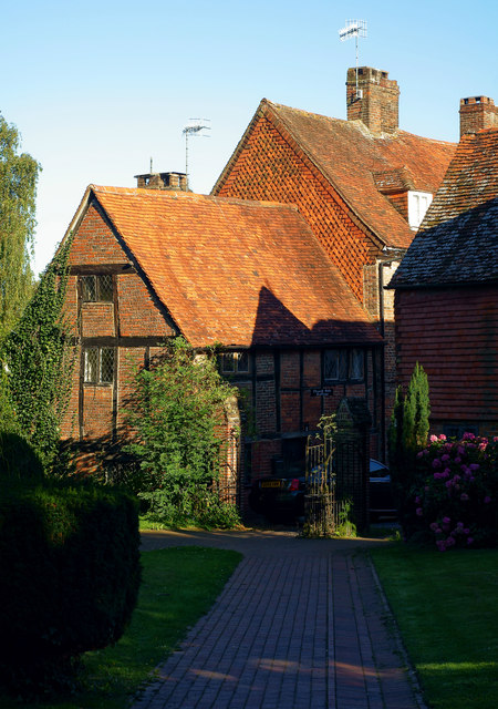 Church Gate Cottage, Lingfield, Surrey